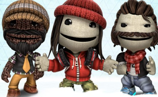 LittleBigPlanet Update: New Sackboy Fashions Coming this Week!