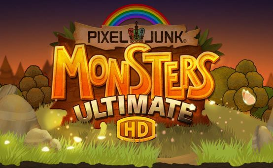 PixelJunk Monsters Ultimate HD Out Now, 20% Off for PS Plus