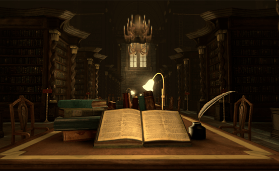 New Pottermore Content in PS Home