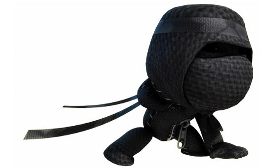 LittleBigPlanet Update: Your New Profile Functionality Update