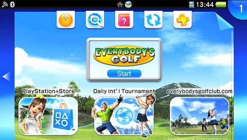 PS Vita system update adds new features today