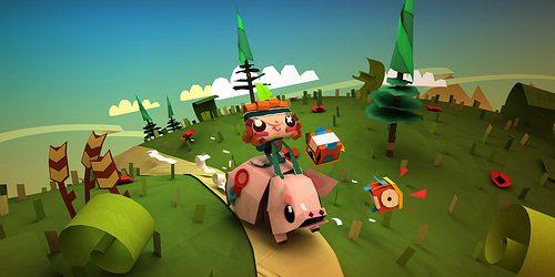 LittleBigPlanet update: It's Tearaway time!