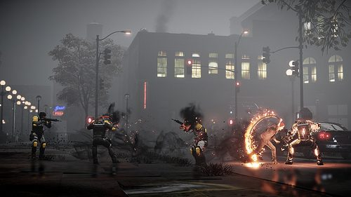 New inFAMOUS: Second Son trailer shown at gamescom
