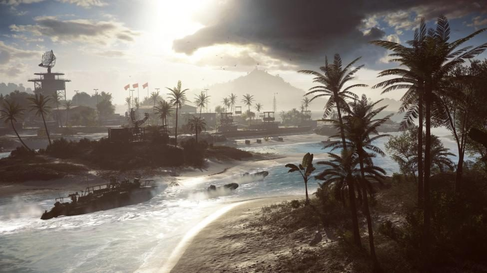 Hands on: Battlefield 4 Multiplayer on PS4