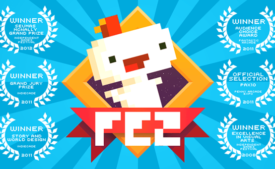 Fez Set to Melt Minds on PS4, PS Vita, PS3