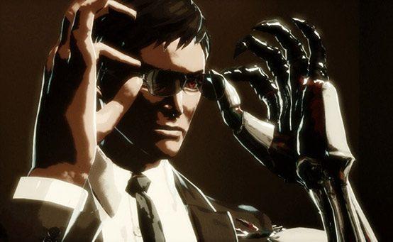 Killer is Dead: New DLC Images Revealed