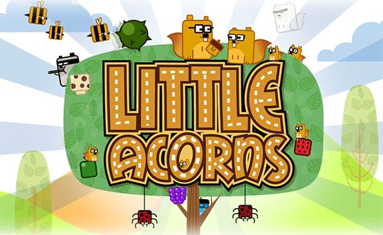 PS Mobile: Little Acorns Lands This Week