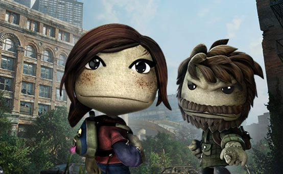 LittleBigPlanet Update: The Last of Us!