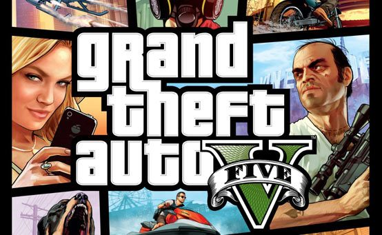 Grand Theft Auto V Day 1 Digital Pre-orders Start Today on PSN