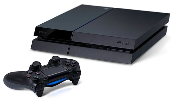 PS4 Launches in North America on November 15th, Gamescom Wrap-up