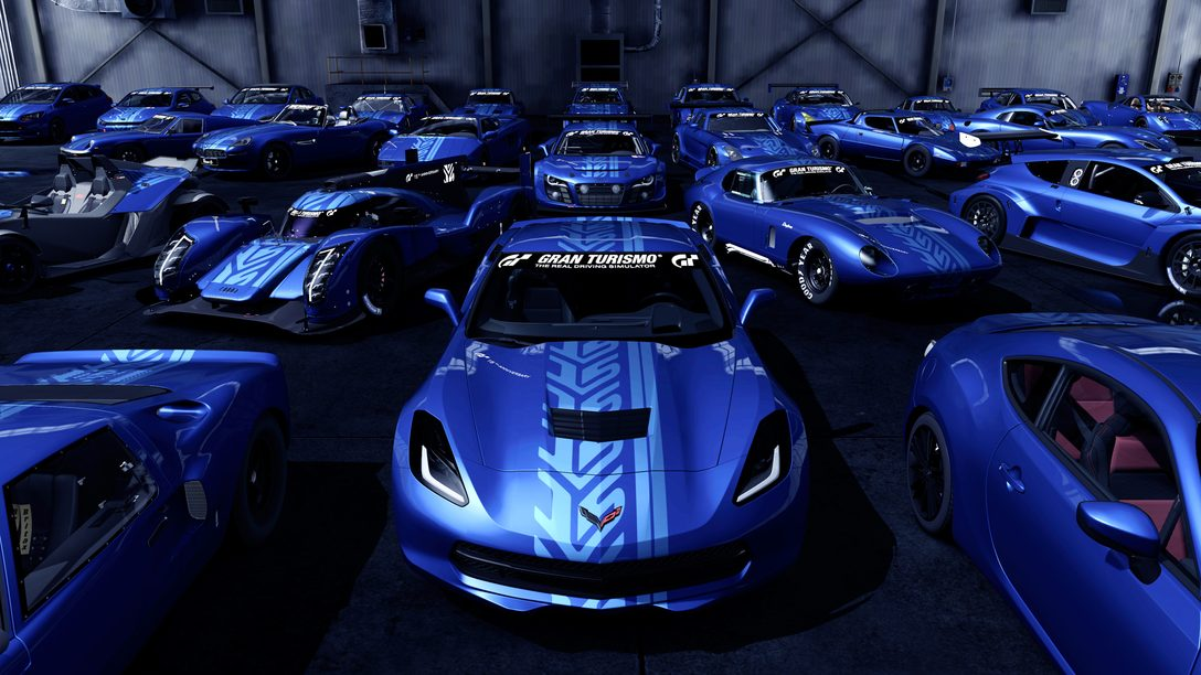 Gran Turismo 6 release date confirmed as 6th December