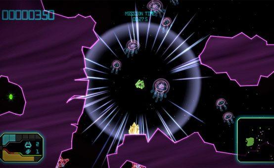 Gravity Crash Ultra Coming Soon to PS Vita