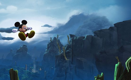 Castle of Illusion Hits PS3 9/3, Pre-Order Bonuses Revealed