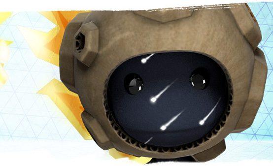 LittleBigPlanet Update: Sackboy Shoots Across the Stars!