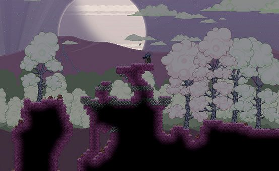 Starbound: Extraterrestrial Sandbox Adventure Coming to PS4