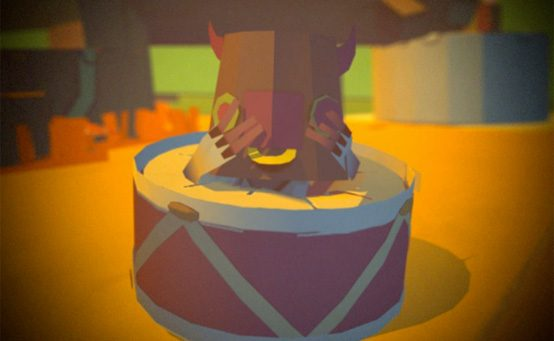 Photography in Tearaway: Let Your Creativity Loose