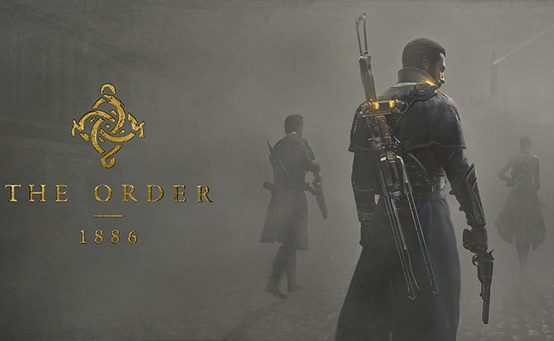 Building a New London for The Order: 1886 on PS4