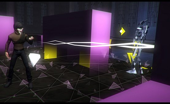 Mike Bithell's Volume to Debut on PS4 and PS Vita
