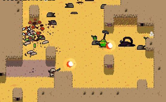 Wasteland Kings Hitting PS4, PS Vita in 2014