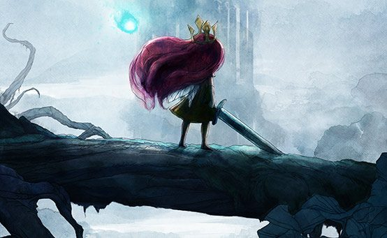 Hands-on: Child of Light for PS4
