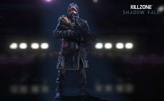 Killzone Shadow Fall Q&A: The Black Hand
