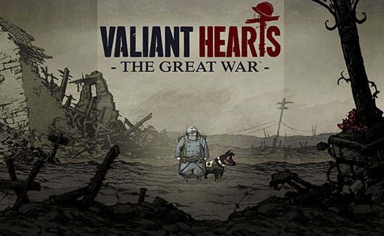 Valiant Hearts: The Great War Coming to PS4, PS3 in 2014