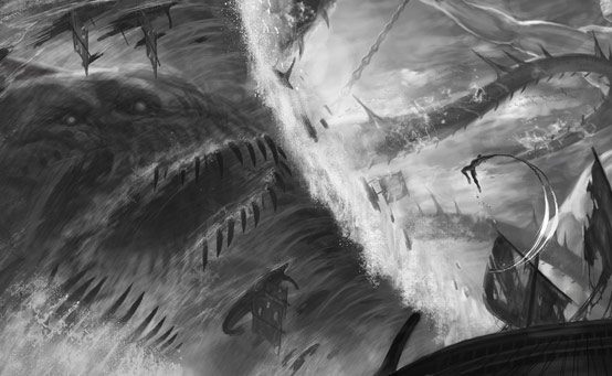 Q&A: The Art of God of War: Ascension