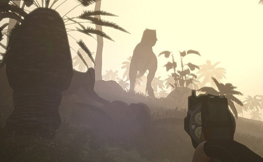Carnivores HD Tears into PS3 Today
