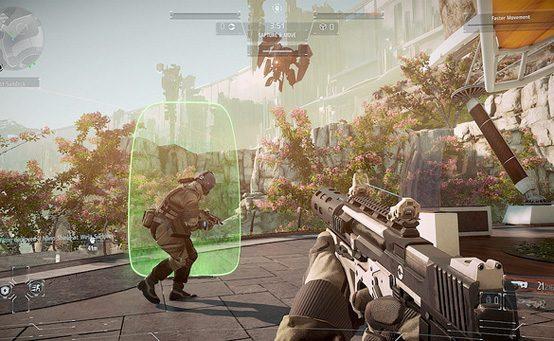 Killzone Shadow Fall Multiplayer Q&A