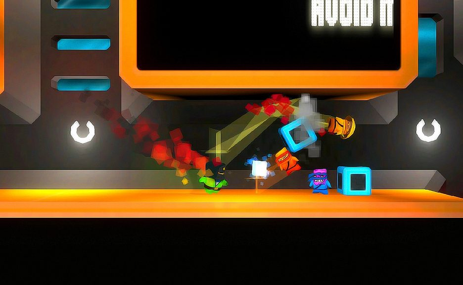 Atomic Ninjas Release Date and Price Revealed, New Trailer Debuted
