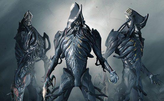 Warframe on PS4 Developer Q&A