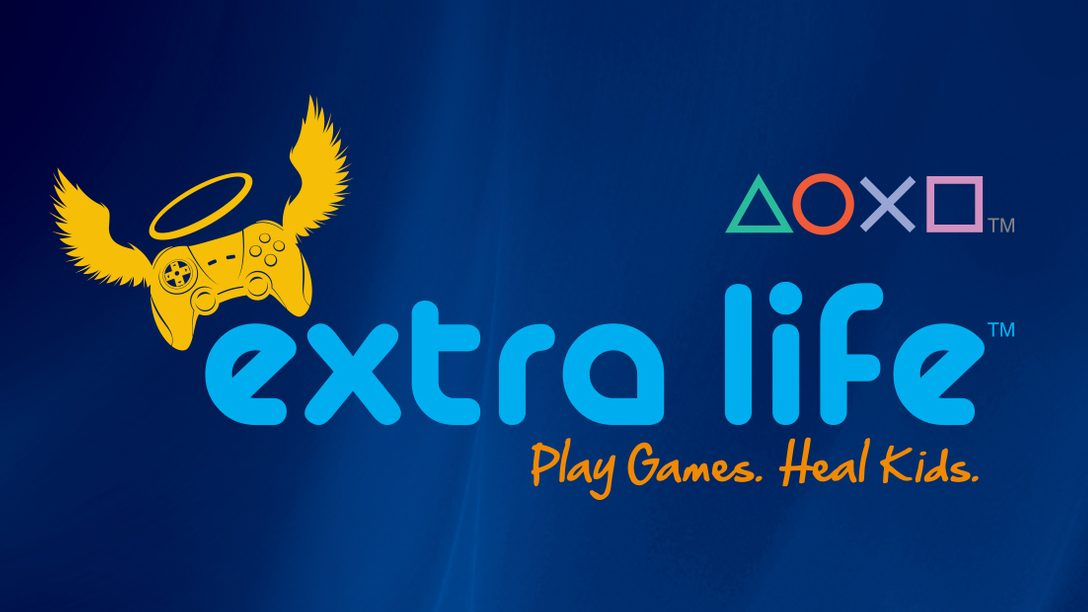 Extra Life Game Day Survival Guide