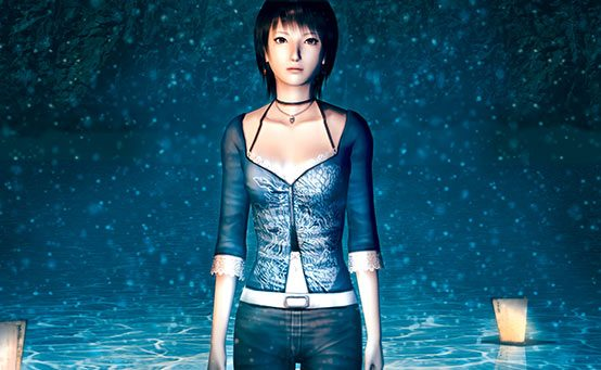 Fatal Frame III: The Tormented Reemerges Today on PSN