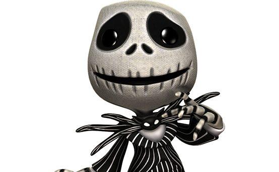 LittleBigPlanet Update: It's Halloween!