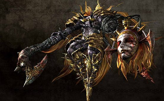 Soul Sacrifice Updated Today with 16 New Quests