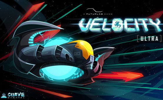Velocity Ultra Coming to PS3 This Year