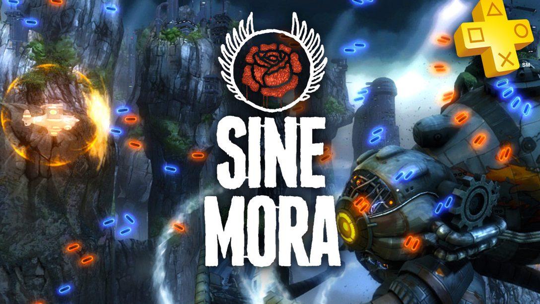 PS Plus: Sine Mora Free for Members