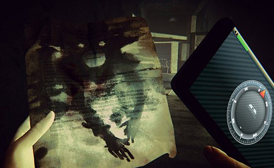 The Real Horror Behind Daylight on PS4