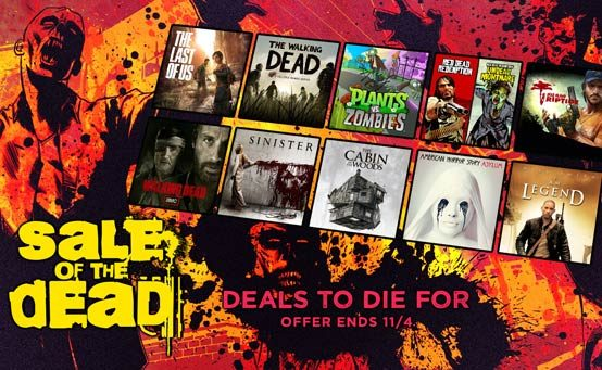 Sale of the Dead: Discounts on The Last of Us, Puppeteer and More