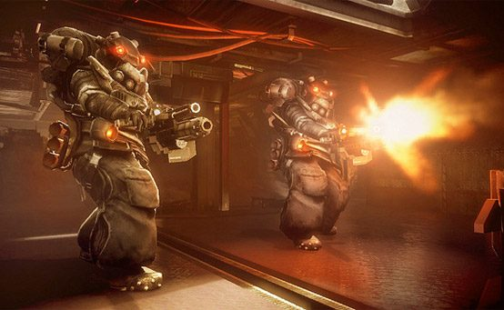 Killzone: Mercenary Updated Today