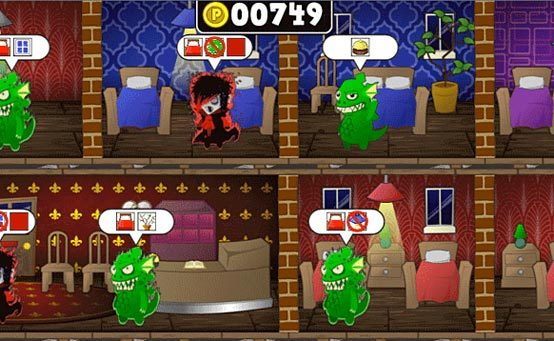 Monster Hotel Comes to PS Mobile This Week