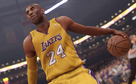 Hands-on with NBA 2K14 on PS4