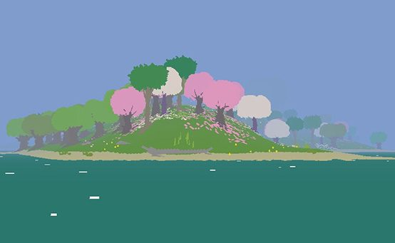 Proteus Coming to PS3, Vita Soon, New Features Detailed