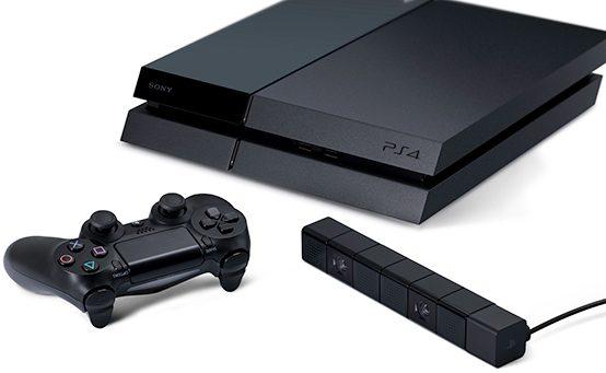 PS4 Designer Tetsu Sumii: Every Angle Matters