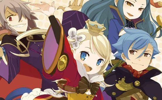 Sorcery Saga: Curse of the Great Curry God Hits PS Vita December 10