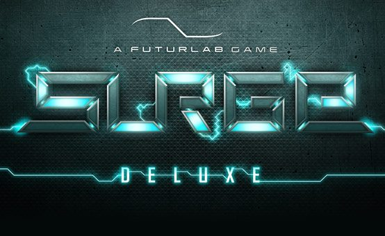 Surge Deluxe Announced for PS Vita