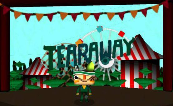 LittleBigPlanet: Tearaway Competition – The Results