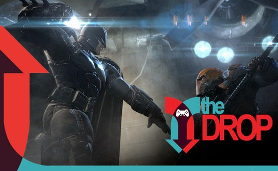 The Drop: New PlayStation Releases for October 22nd, 2013
