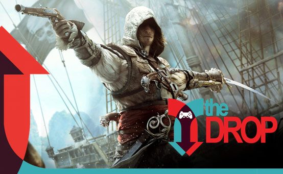 The Drop: New PlayStation Releases for October 29th, 2013