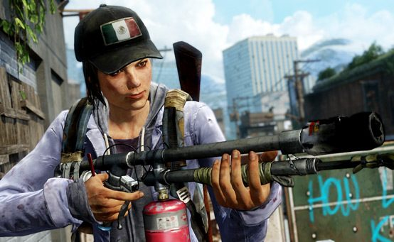 The Last of Us: New Hats in Multiplayer, Game on Sale
